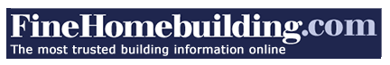 Fine Home Building logo
